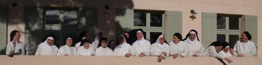 La communauté de Saint Maximin (Provence)