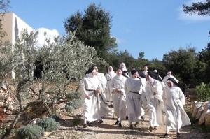 La communauté de Saint Maximin