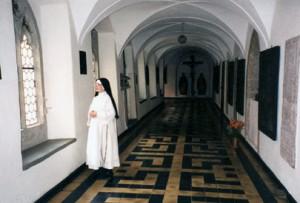 Monastère de Regensburg (Ratisbonne)